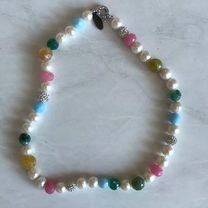 Siera Stone necklace